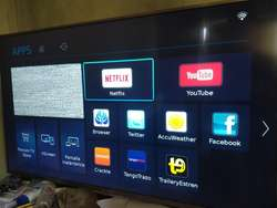 Vendo O Permuto Tv Smart de 49 Pulgadas.