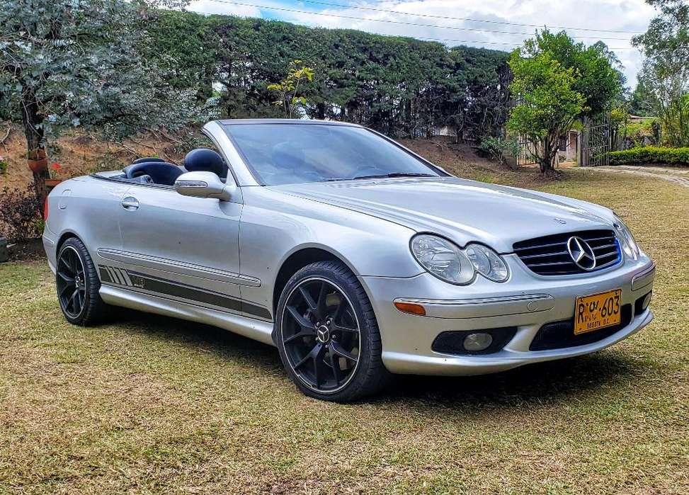 Mercedes-Benz Clase CLK 2005 - 955000 km