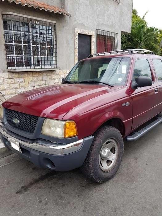 Ford Otro 2003 - 208000 km