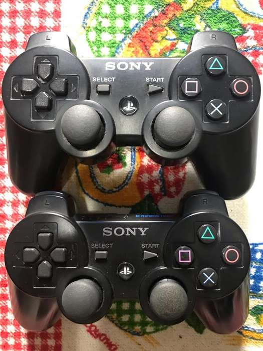 Ps3 Joystick originales