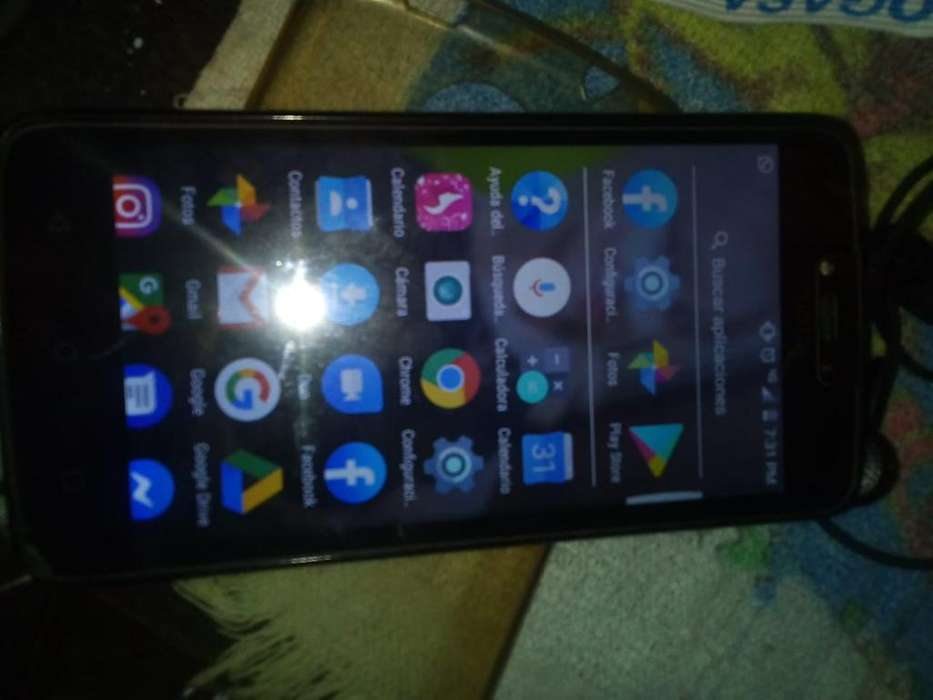 Vendo Moto C Impecable