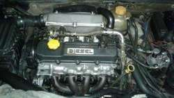 Chevrolet corsa 17 diesel mod 1998