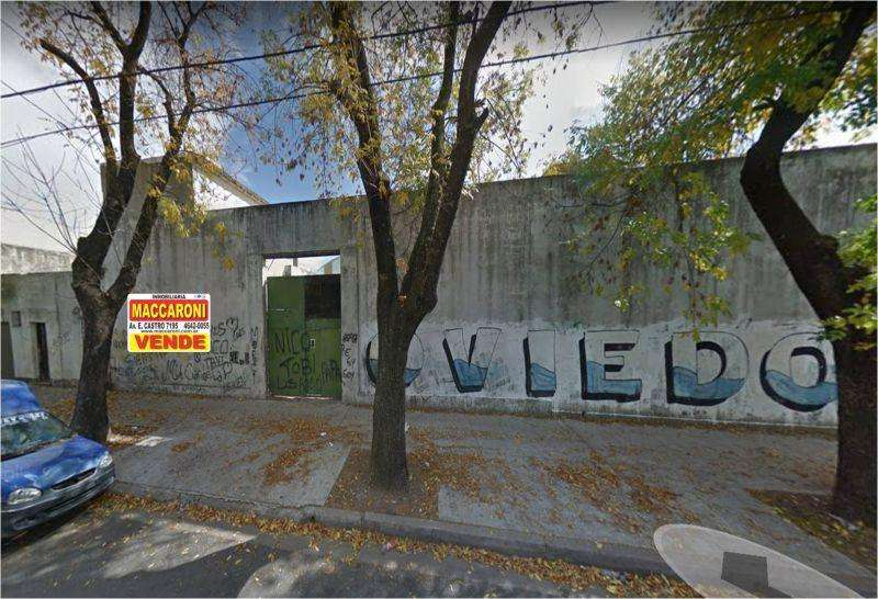 Lote en Venta en Mataderos, Capital federal US 850000