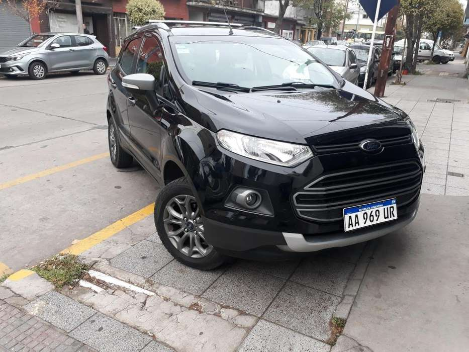 <strong>ford</strong> Ecosport 2017 - 26000 km