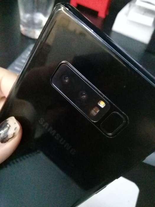Samsung Note 8 64gb - 6gb Ram- Libre!!
