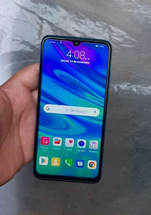 Huawei P Smart 2019 en Buen Estado Neg
