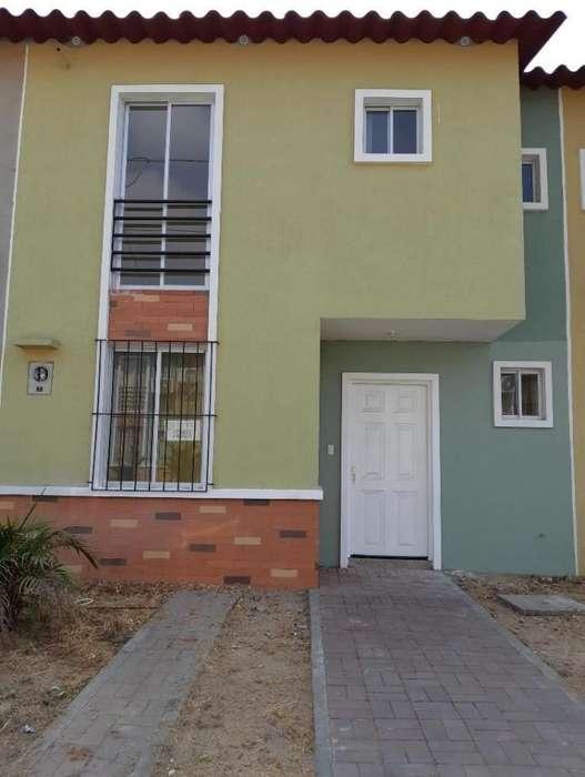 Venta de Casa, Mucho Lote 2 - Villa España 2, Norte de Guayaquil