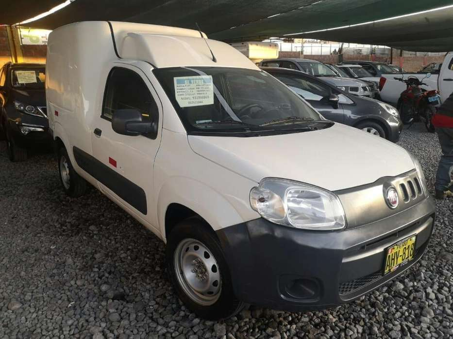 <strong>fiat</strong> Fiorino 2015 - 49000 km