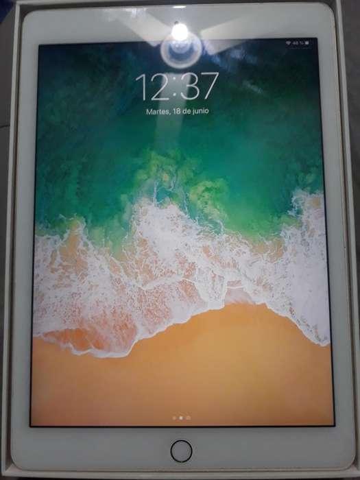 iPad Air 2 Gold 64gb