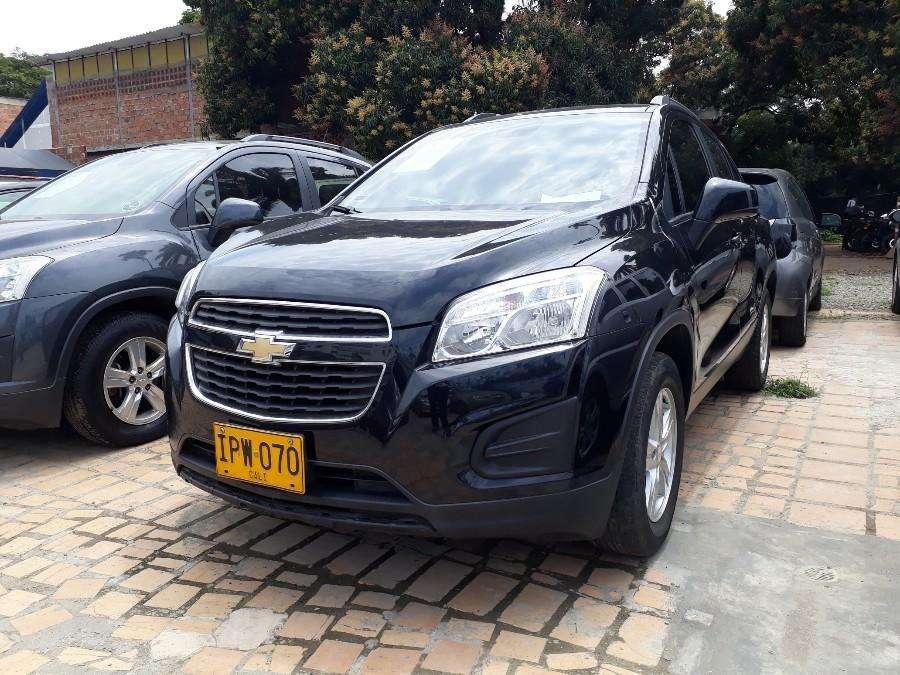 Chevrolet Tracker 2016 - 68220 km