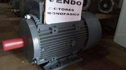 VENDO MOTORES ELECTRICOS