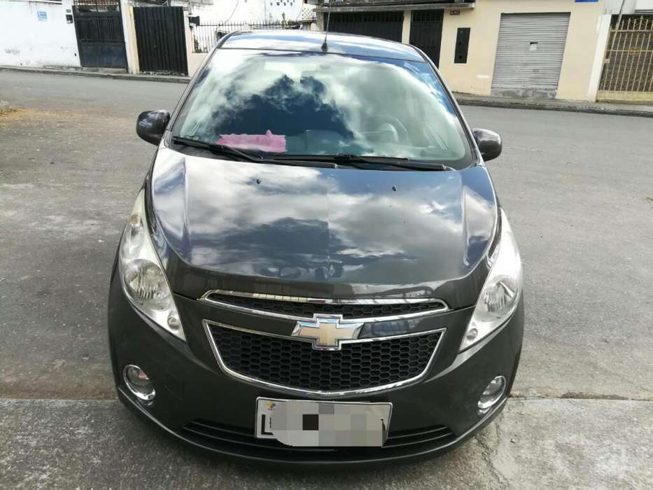 <strong>chevrolet</strong> Spark 2012 - 120000 km