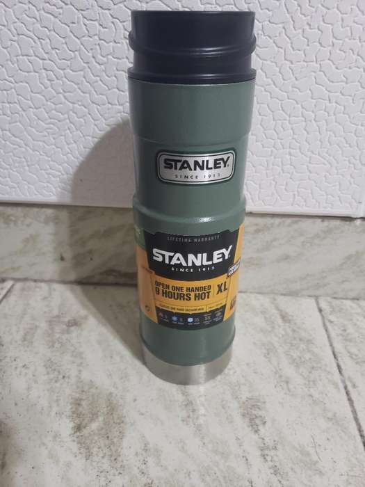 Vaso Hermético Stanley, Mug.