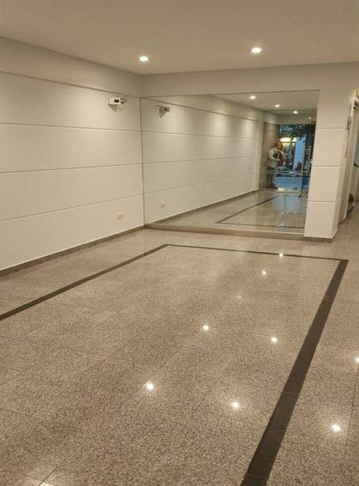 Alquiler Temporario 2 Ambientes, Gurruchaga 2100, Palermo