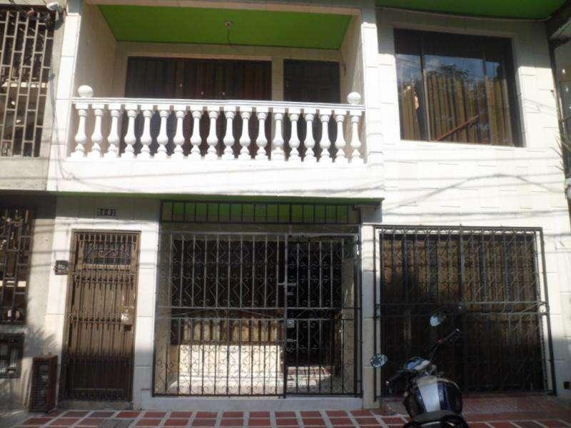 Casa En Venta En Cali Santa Elena Cod. VBGAR810