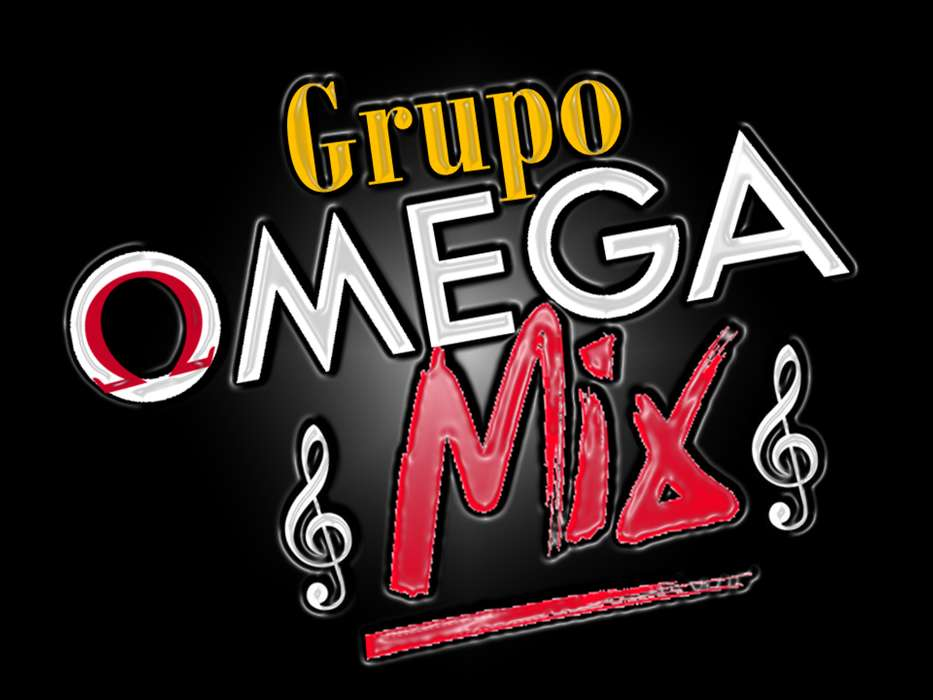 Grupo Musical OMEGA MIX