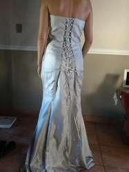 Vestido de Fiesta Más Chal
