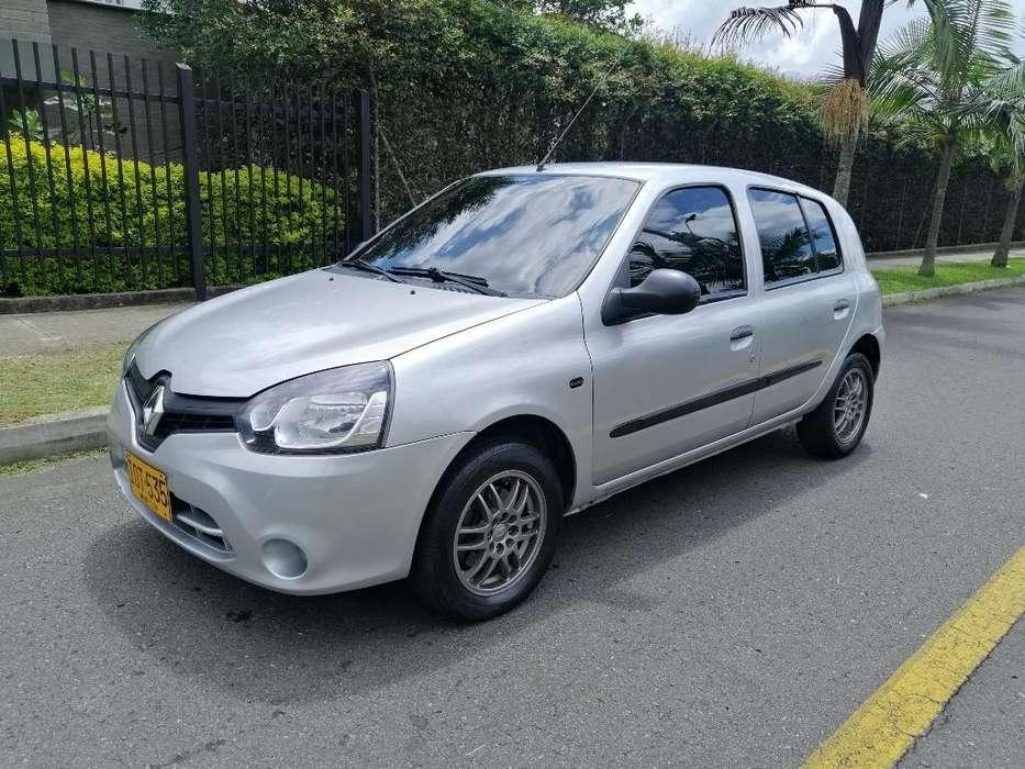 Renault Clio  2017 - 50000 km