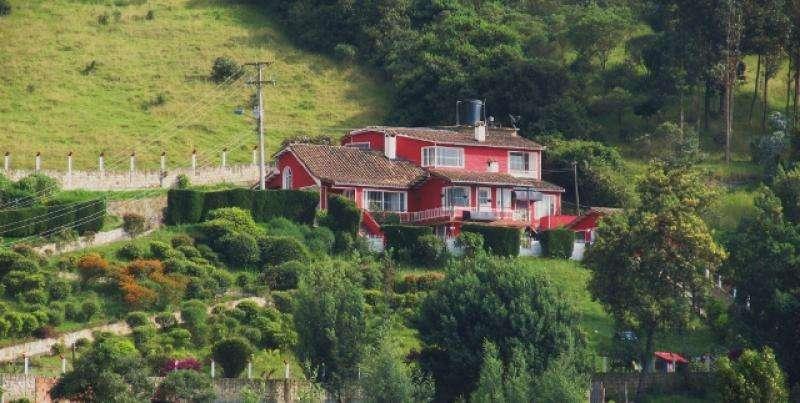 Finca En Venta En Tabio Vereda De Lourdes, Cod. VBRKS42144999