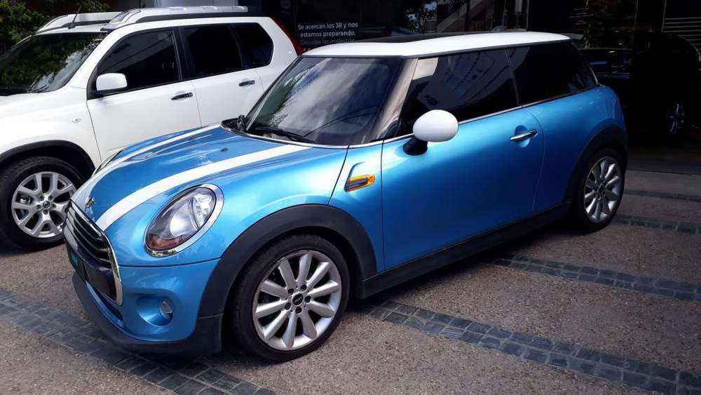 <strong>mini</strong> Cooper 2017 - 34000 km