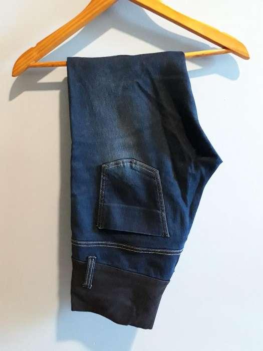 e6467098b Jeans para  strong embarazadas  strong  ...