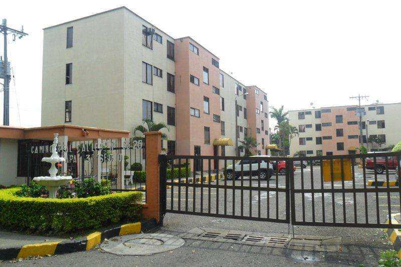 Apartamento En Arriendo En Cali Camino Real Cod. ABPRO748