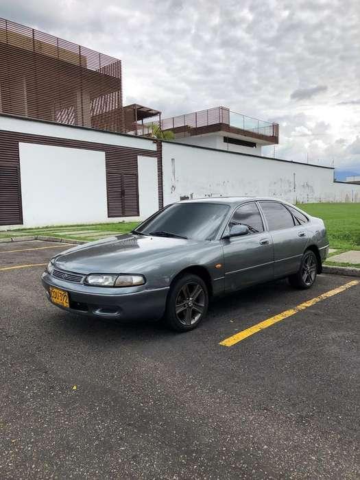 Mazda Matsuri 1995 - 180000 km