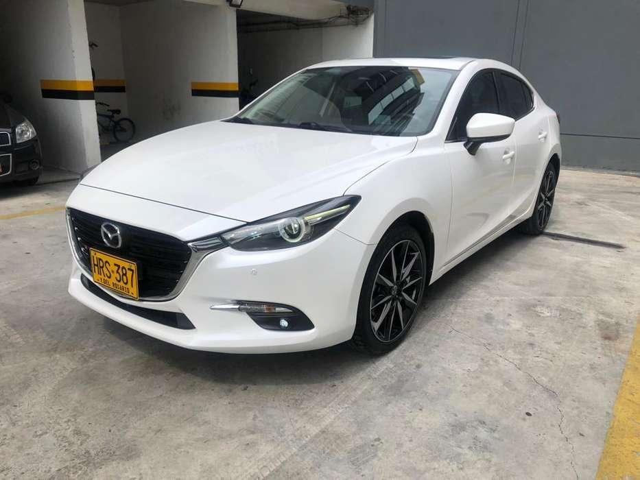 Mazda Mazda 3 2017 - 35000 km