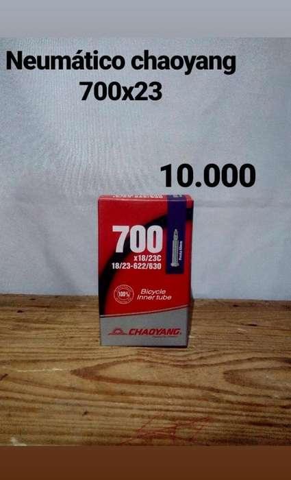 Neumático Chaoyang 700x23