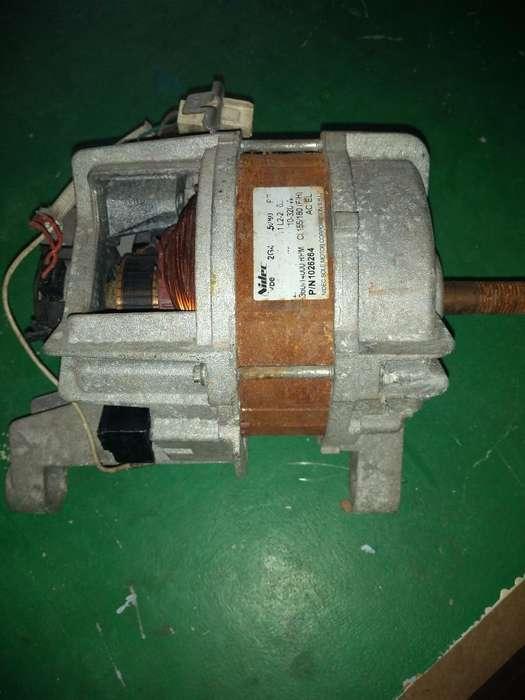 Motor Lavarropas