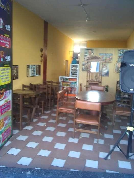 por Motivo de Viaje Traspaso Restaurant