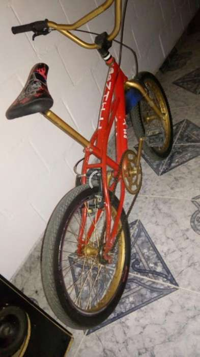 Gangazo Bici