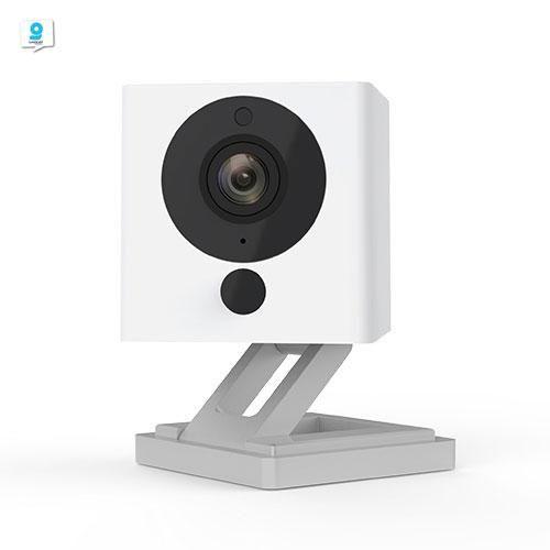 Cámara Inteligente Inalámbrica Interiores Wyze Cam 1080p Hd