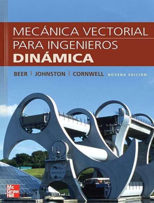 Mecánica vectorial para Ingenieros Dinámica