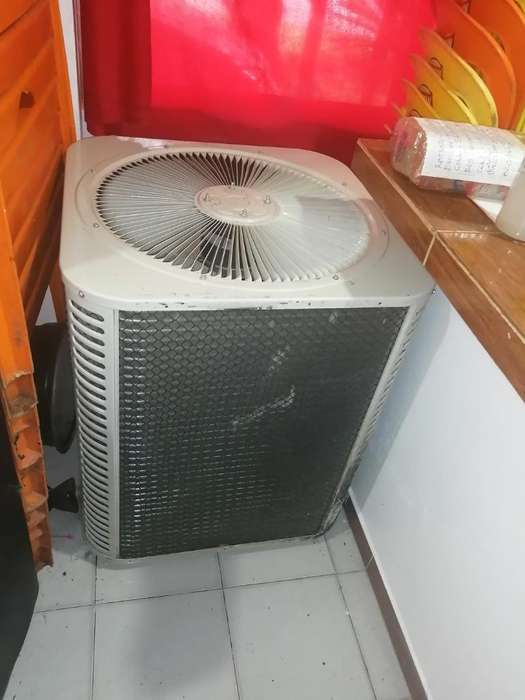 Aire Acondicionado de 60000 Btu