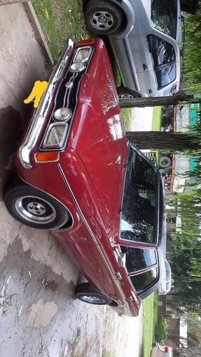 Ford Taunus 1977 - 260 km