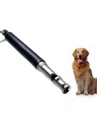 Silbato Ultrasonico Profesional Entrenamiento Canino Perro MASCOTA JMG