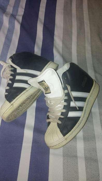Zapatillas en Buen Estafo.talla36.