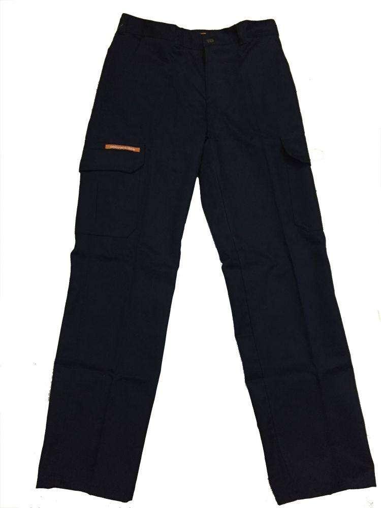 Pantalones cargo y Jeans diferentes talles.