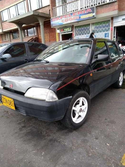 Citroen AX 1996 - 180000 km