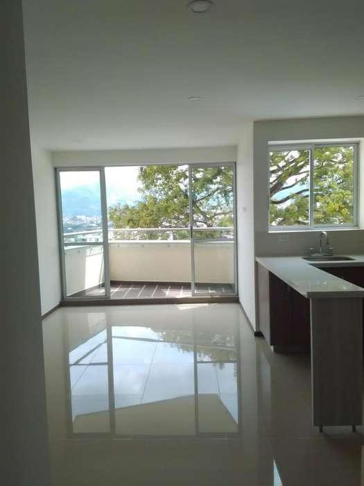 Arriendo confortable apartamento en sector Canaan de Pereira