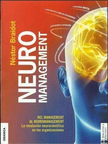 Neuromanagement Braidot, Néstor libro Digital