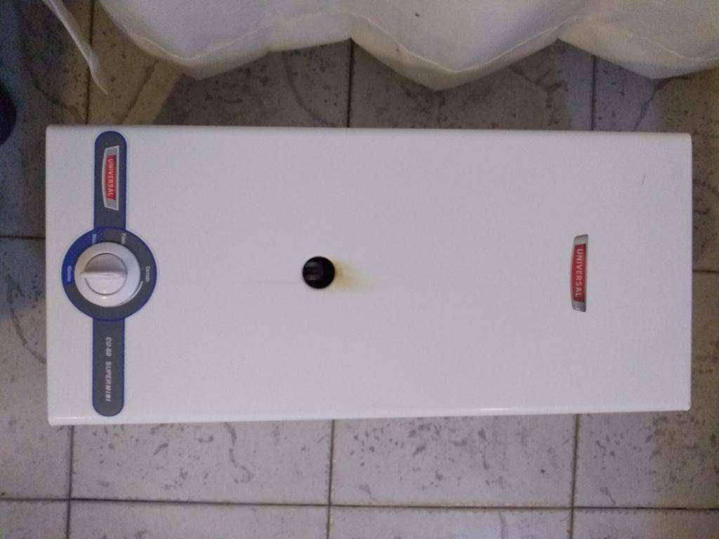 Calefón Universal Gas Envasado 6 Litros