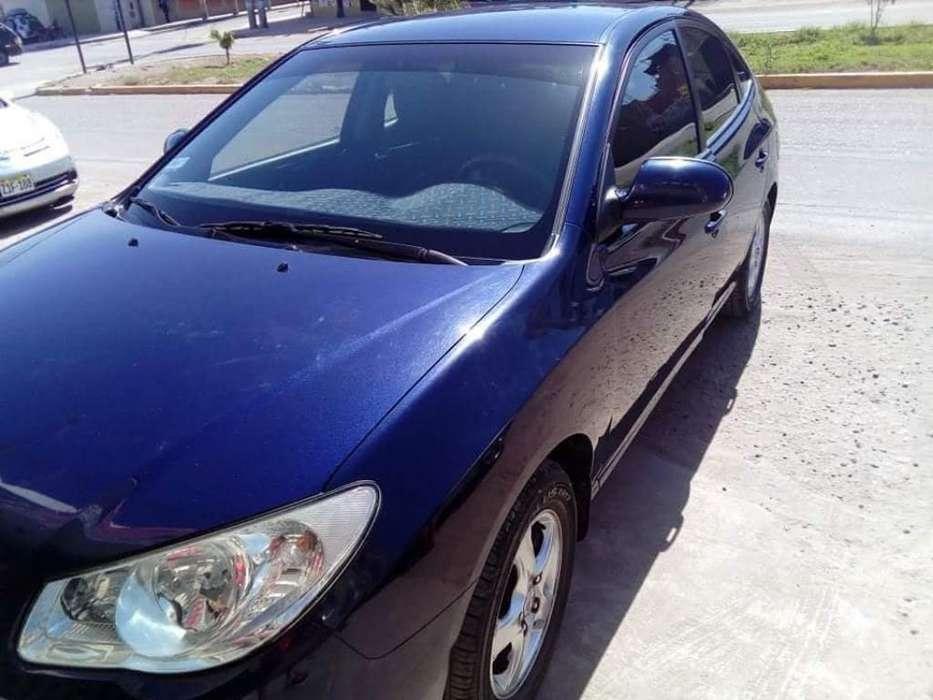 Hyundai Elantra 2010 - 110000 km