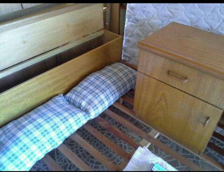 Vendo Juego de Dormitorio Matrimonial