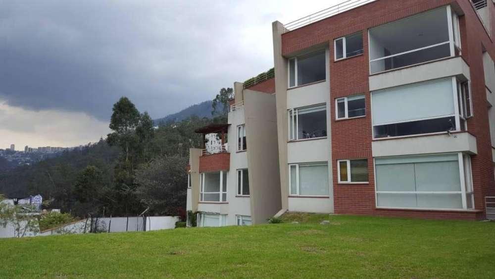 En venta PH en Miravalle 4 por estrenar 3 habitaciones