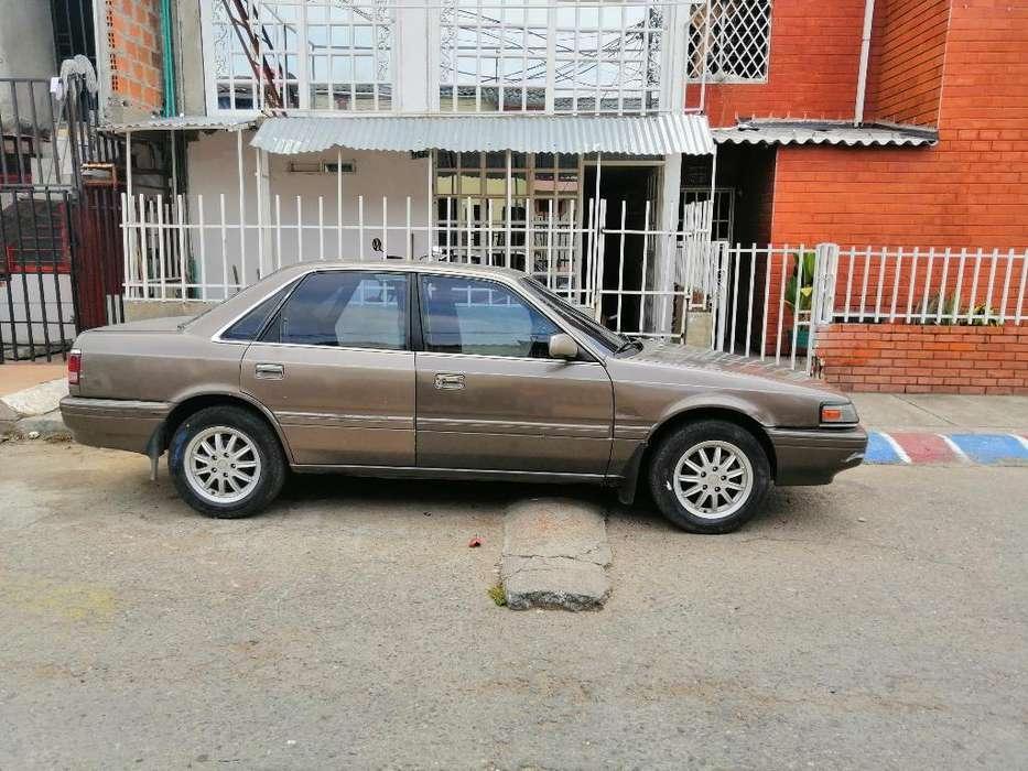 Mazda 626 1993 - 40800 km