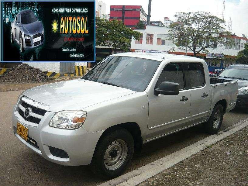 Mazda BT-50 2010 - 163000 km