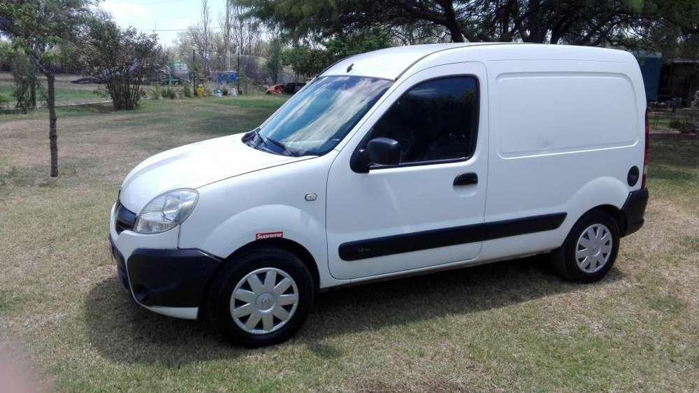 Renault Kangoo  2012 - 100000 km