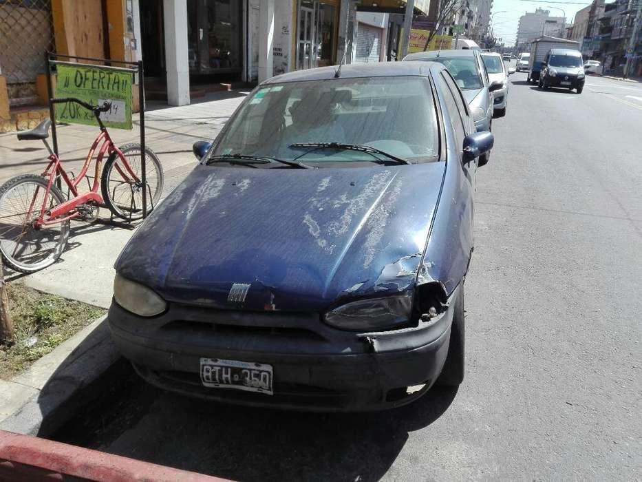 Fiat Siena 1997 - 180000 km